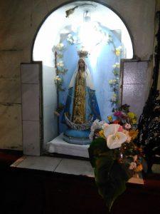 Virgen de Itatí en Almagro